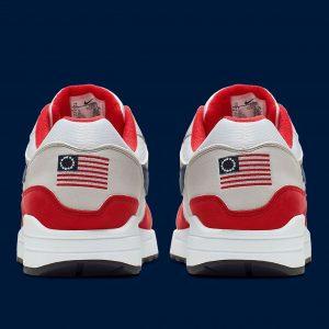 Nike pulls Air Max 1 Quick Strike