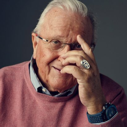 Pierre Keller obituary