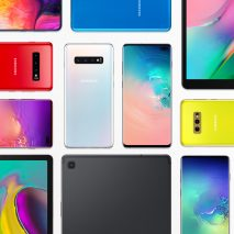 Samsung Mobile Design Competition 2019