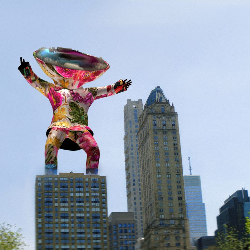 Apple augmented reality art tours