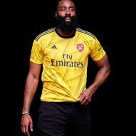 Bruised banana – Arsenal away kit for 2019/20 season
