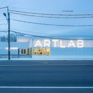 ArtLab by Harvard University