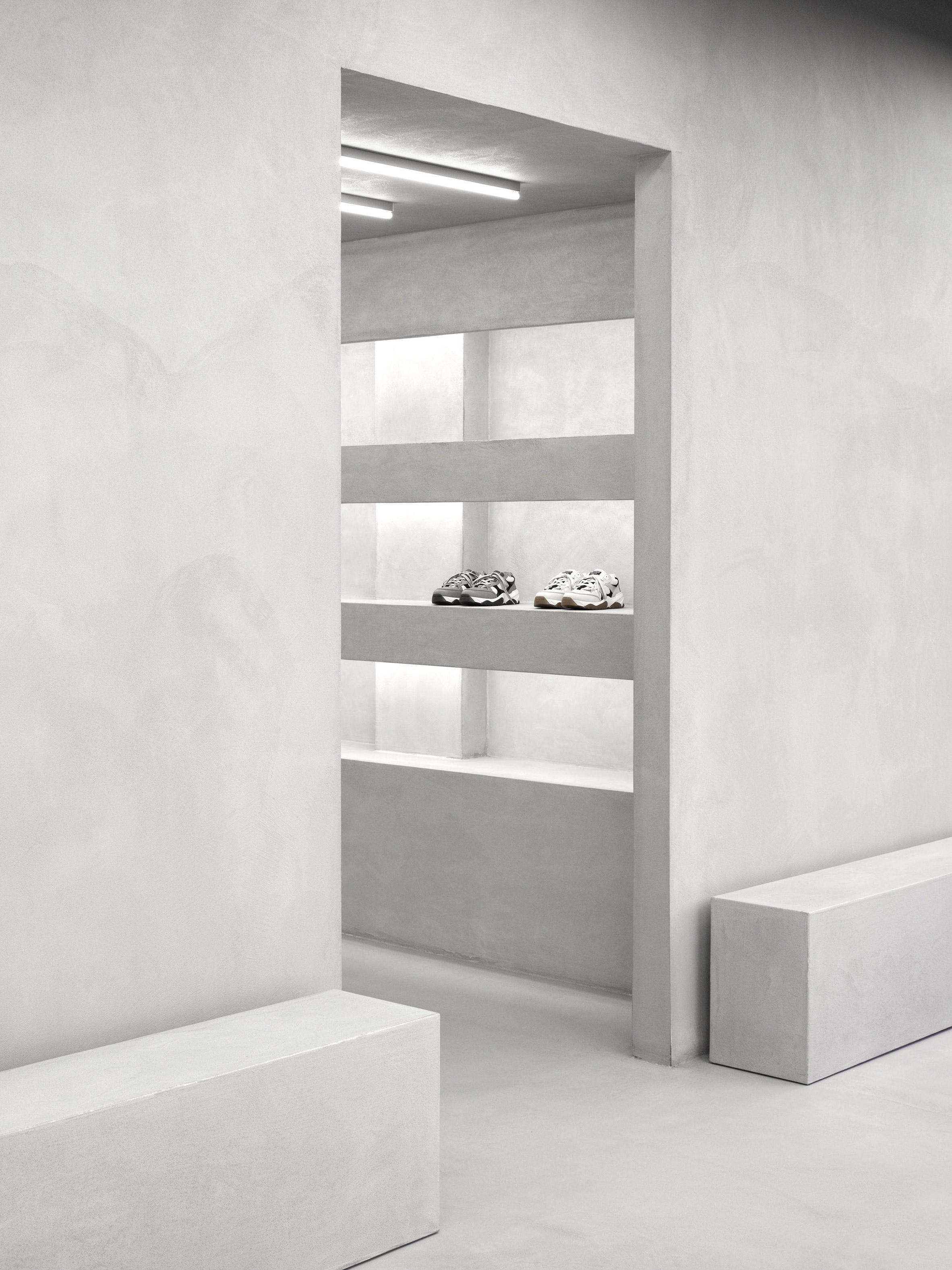 Interior Design News - Interior Design - Library and Academic