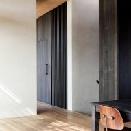 Barwon Heads House designed by Lovell Burton