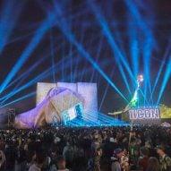 "Block9 reveals ""monster"" IICON stage at Glastonbury 2019"