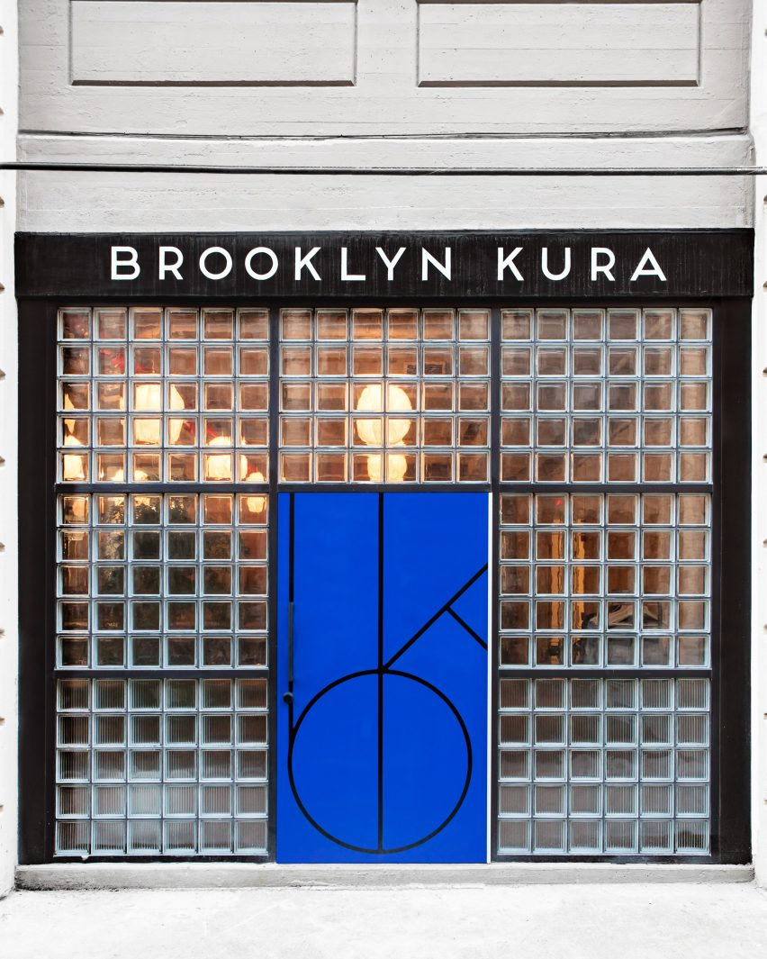 Brooklyn Kura by Brian Polen and Brandon