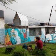 Casa Parásito by El Sindicato Arquitectura