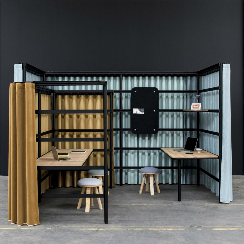 Dezeen Awards 2019 design longlist
