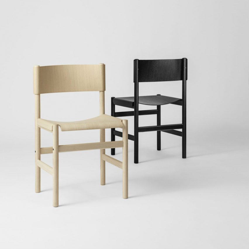 Fine Dezeen Awards 2019 Design Longlist Has Been Revealed Alphanode Cool Chair Designs And Ideas Alphanodeonline