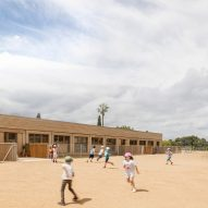 El Til-ler Kindergarten School by Eduard Balcells, Ignasi Rius and Daniel Tigges