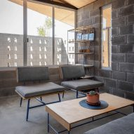 Esrawe Studio designs furniture for social housing all across Mexico