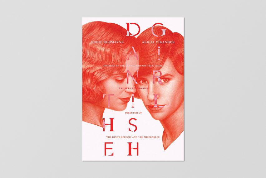 The Danish Girl by Aiste Stancikaite x iWant Design x Grand Matter