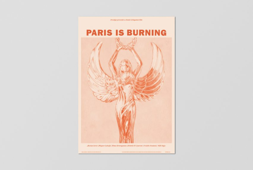 Paris is Burning by Aiste Stancikaite x Polytechnic x Grand Matter