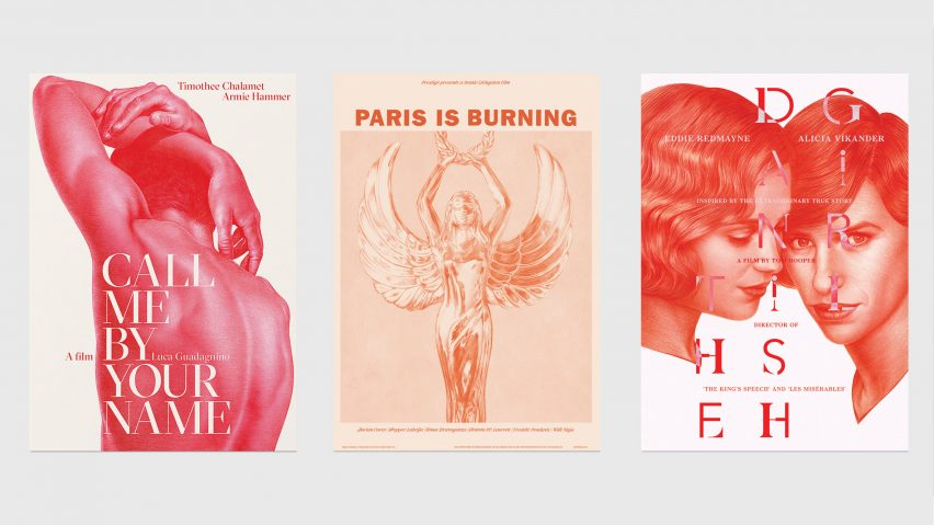 Alternative Stories posters by Aiste Stancikaite x Grand Matter