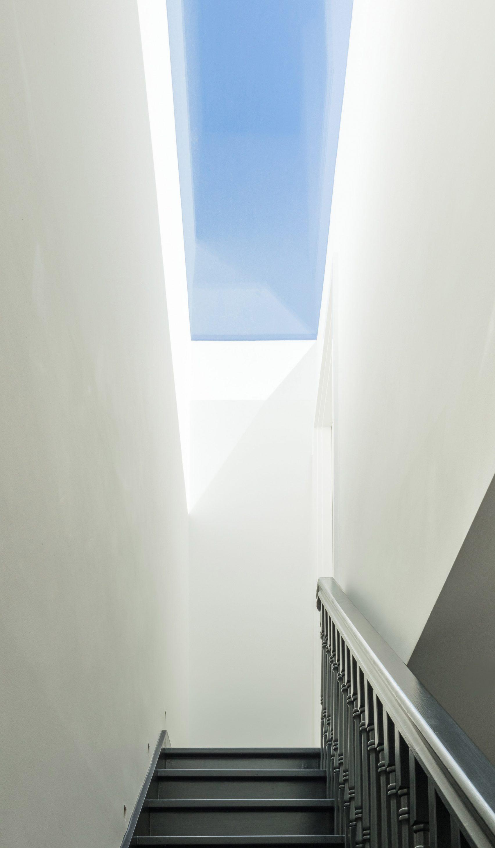Hackney House by Applied Studio