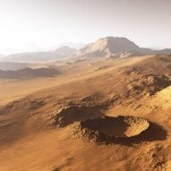 """Scientists develop """"greenhouse shields"""" to grow food on Mars"""
