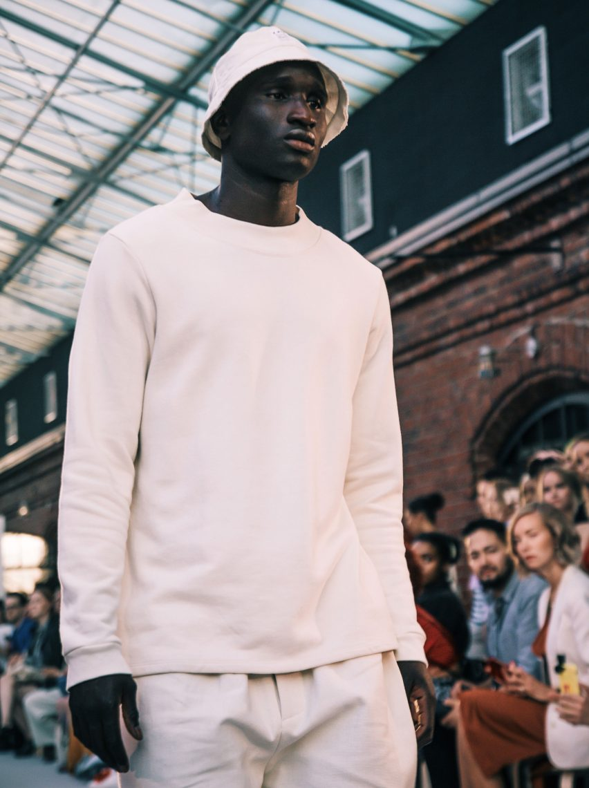 ABCH at Helsinki Fashion Week 2019