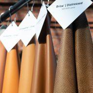 "Fashion ""needs to rapidly develop"" beyond animal leather says Helsinki Fashion Week founder"