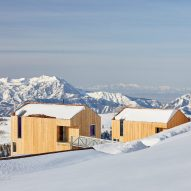 MacKay-Lyons Sweetapple's Horizon retreat for creatives tops Utah's Powder Mountain