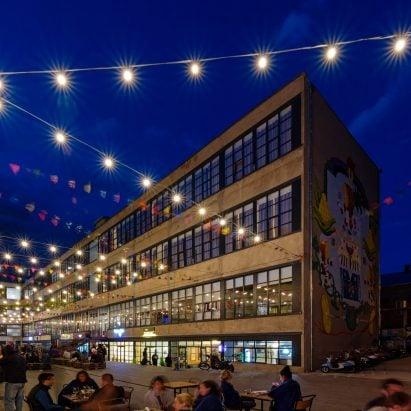 Hotel design and hostel architecture | Dezeen magazine