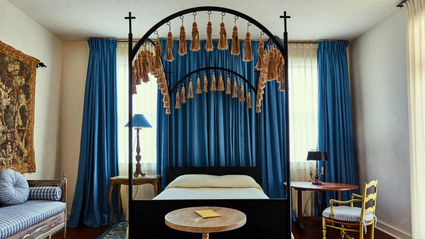 Hotel Peter & Paul by StudioWTA and ASH NYC
