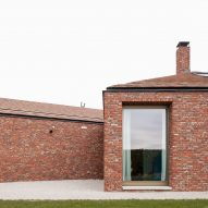 House TL by WE-S WES Architecten