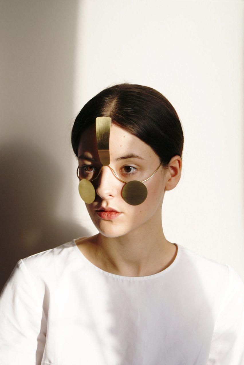 Noma Studio Incognito mask