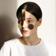 Ewa Nowak's anti-AI mask protects wearers from mass surveillance