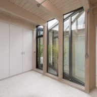 Infill house by Studio BAM!