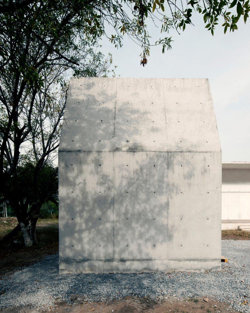 La Providencia by S-AR