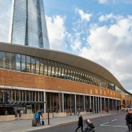 "Boris Johnson wanted to decorate ""boring"" London Bridge Station with gargoyles"