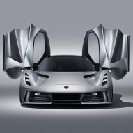 Lotus Evija is the first fully electric hypercar from the British car maker
