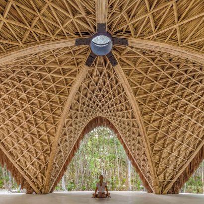 Luum Temple Tulum by CoLab Design Office