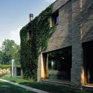 Monticello House by di Gregorio Associati Architetti