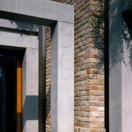 Monticello House by di Gregorio Associati Architetti