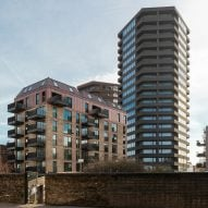 David Chipperfield and Karakusevic Carson Architects shortlisted for inaugural Neave Brown Award for Housing