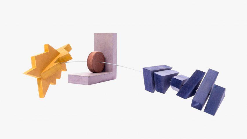 Balancing Act by Gabriella Marcella