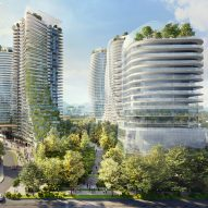 Piero Lissoni-designed residences to feature in Vancouver's new Oakridge community