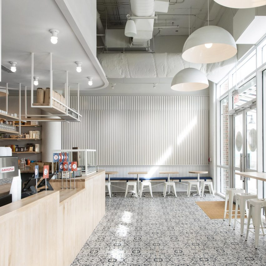 Atlanta breakfast joint Pancake Social draws on simplicity of Scandinavian design