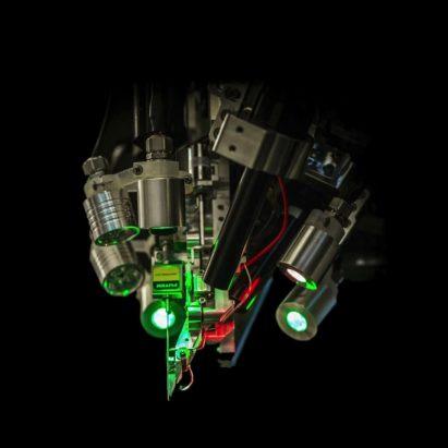 Dezeen Pinterest Elon Musk AI implant