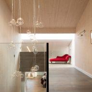 Push-Pull House by Cullinan Studio