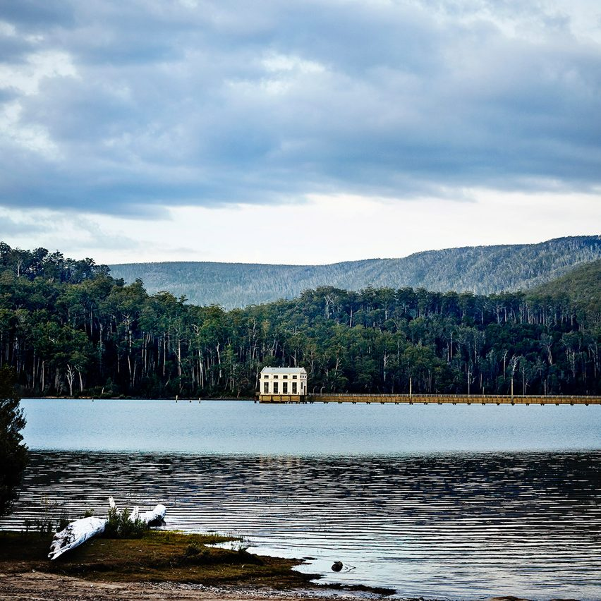 Best remote hotels: The Pumphouse