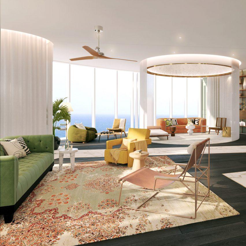 Top jobs for furniture designers: Furniture/industrial designer at Starck Network Agency in Paris, France