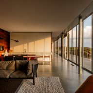 St Andrews Beach Villa by Woods Bagot