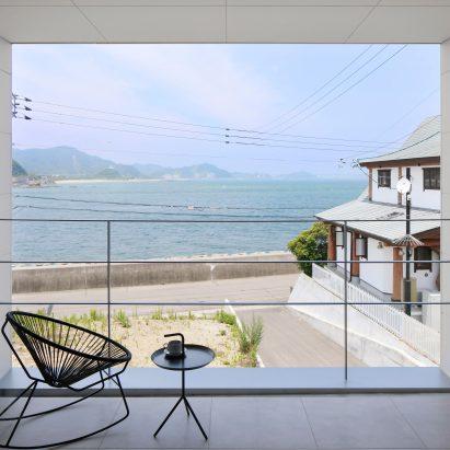 UMI House by CAPD design studio