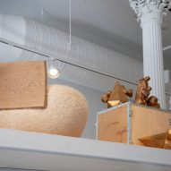 Uncrated Curated by Pembrooke & Ives at R & Company