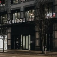 Equinox Vancouver by Montalba Architects
