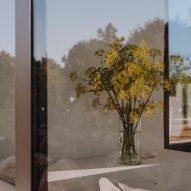 Villa Cardo by Studio Andrew Trotter