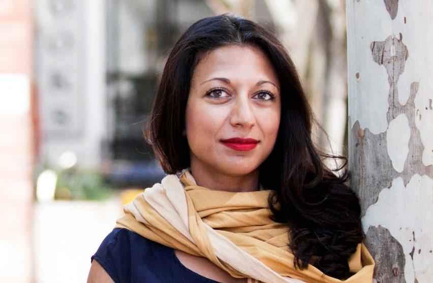 Zahira Asmal cancels London lecture