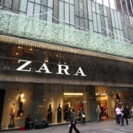 Zara 100 per cent sustainable fabrics by 2025